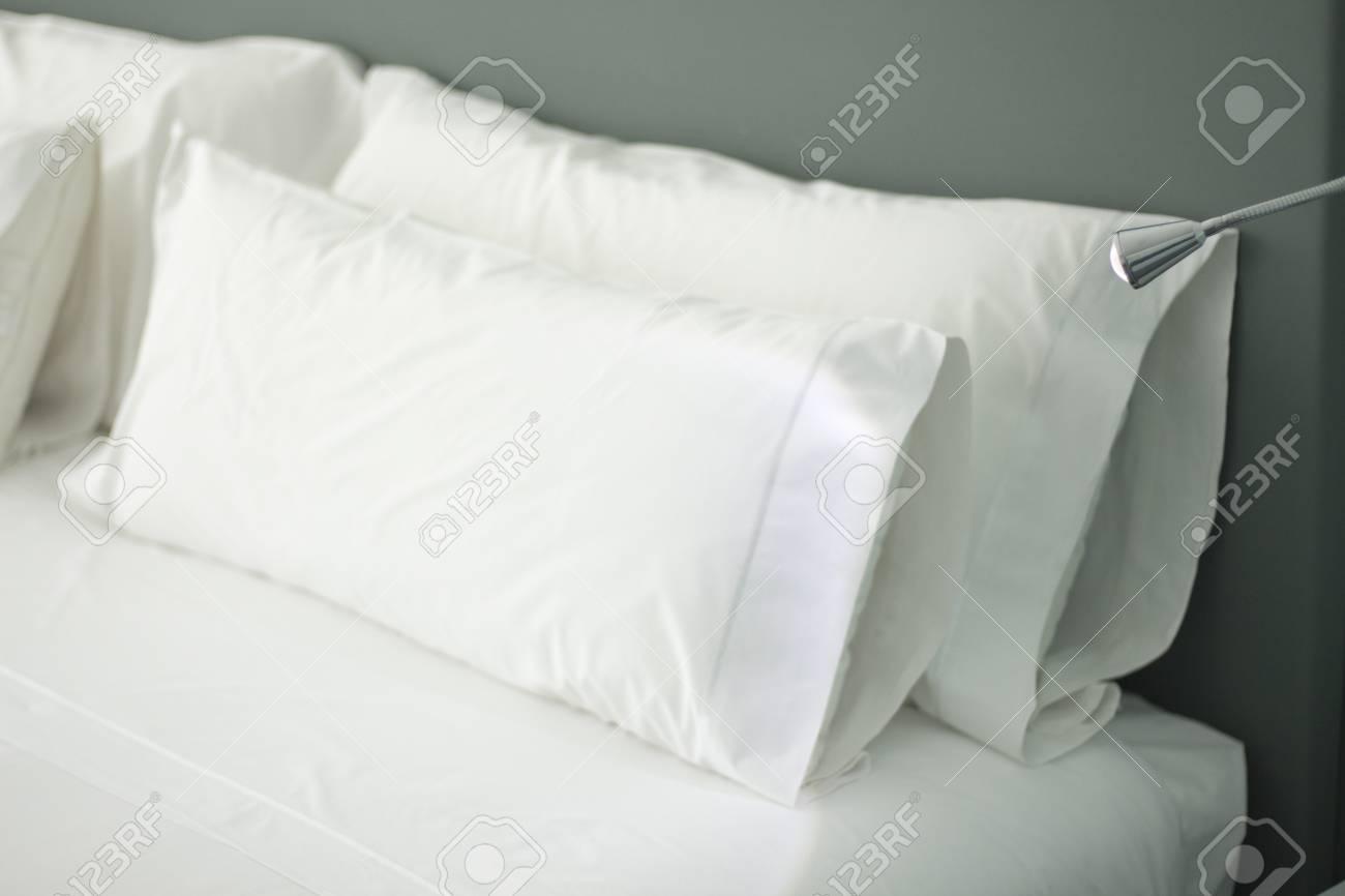 Luxus Fünf Sterne Hotel Schlafzimmer Bettwäsche Und Bettwäsche