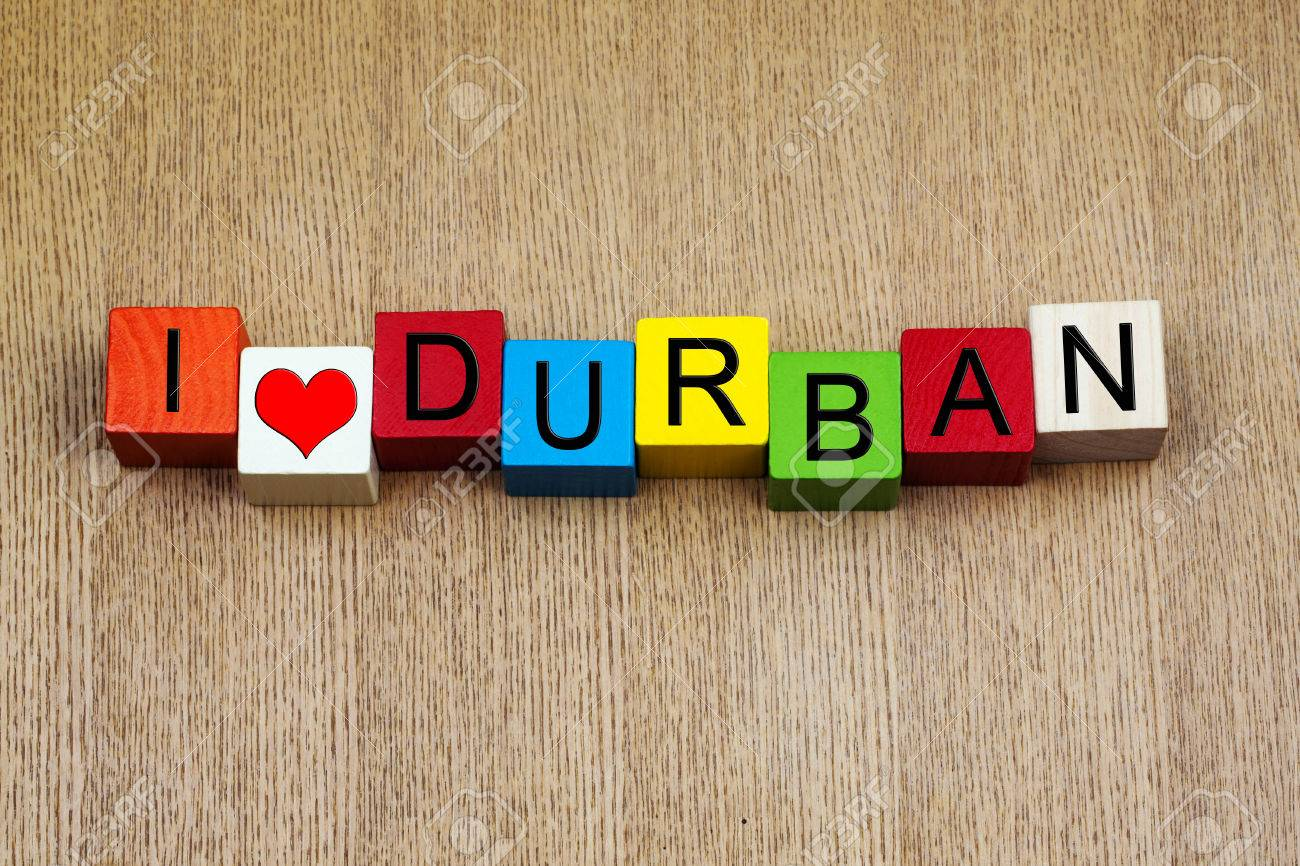 looking for love in durban south africa