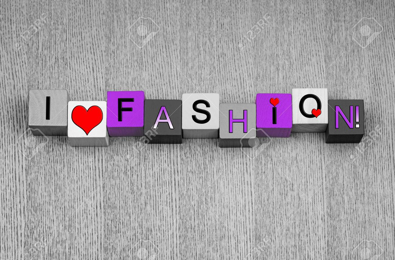 I love fashion sign for fashion and beauty in pink with love i love fashion sign for fashion and beauty in pink with love heart symbol buycottarizona