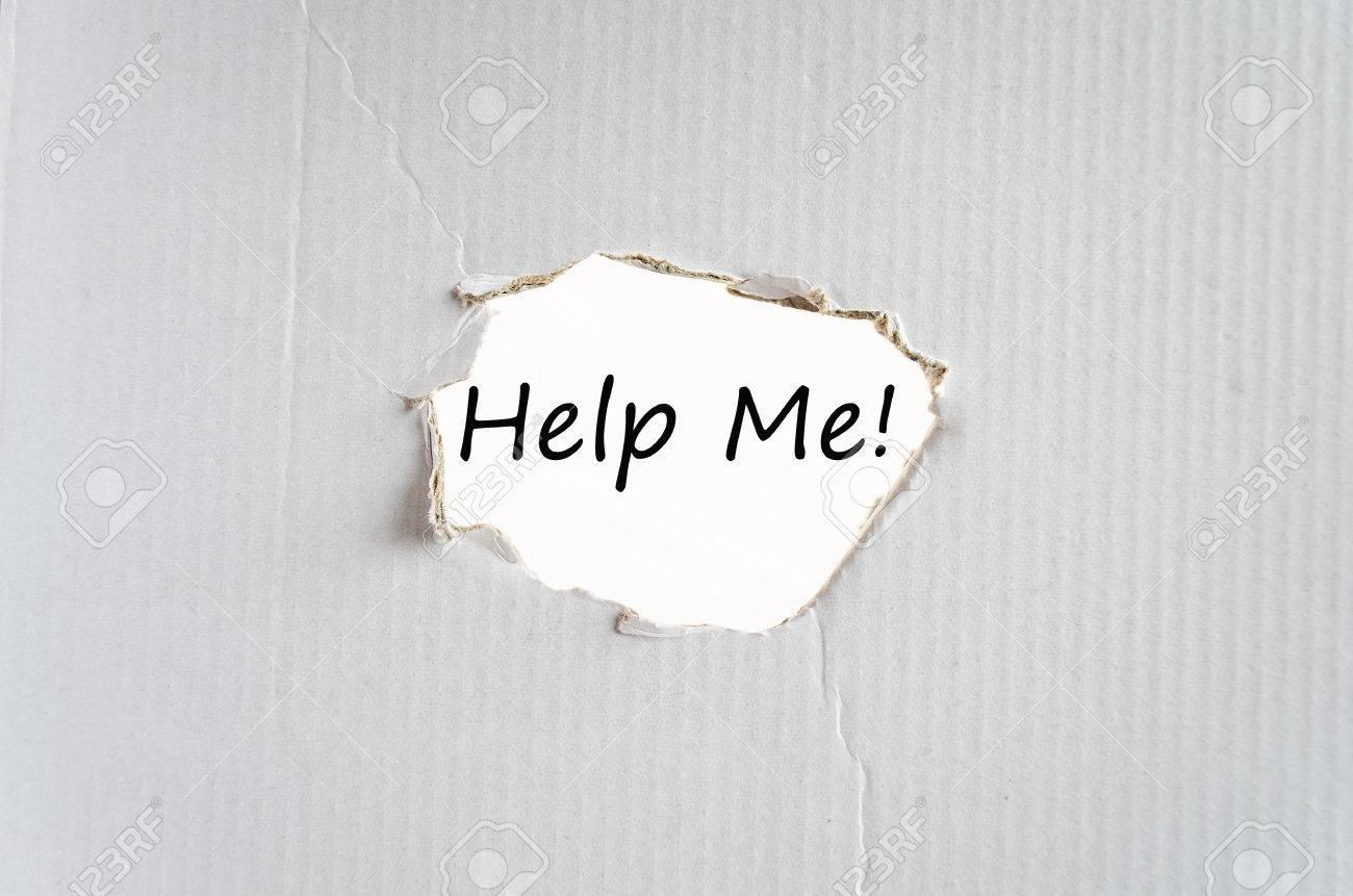 peper help