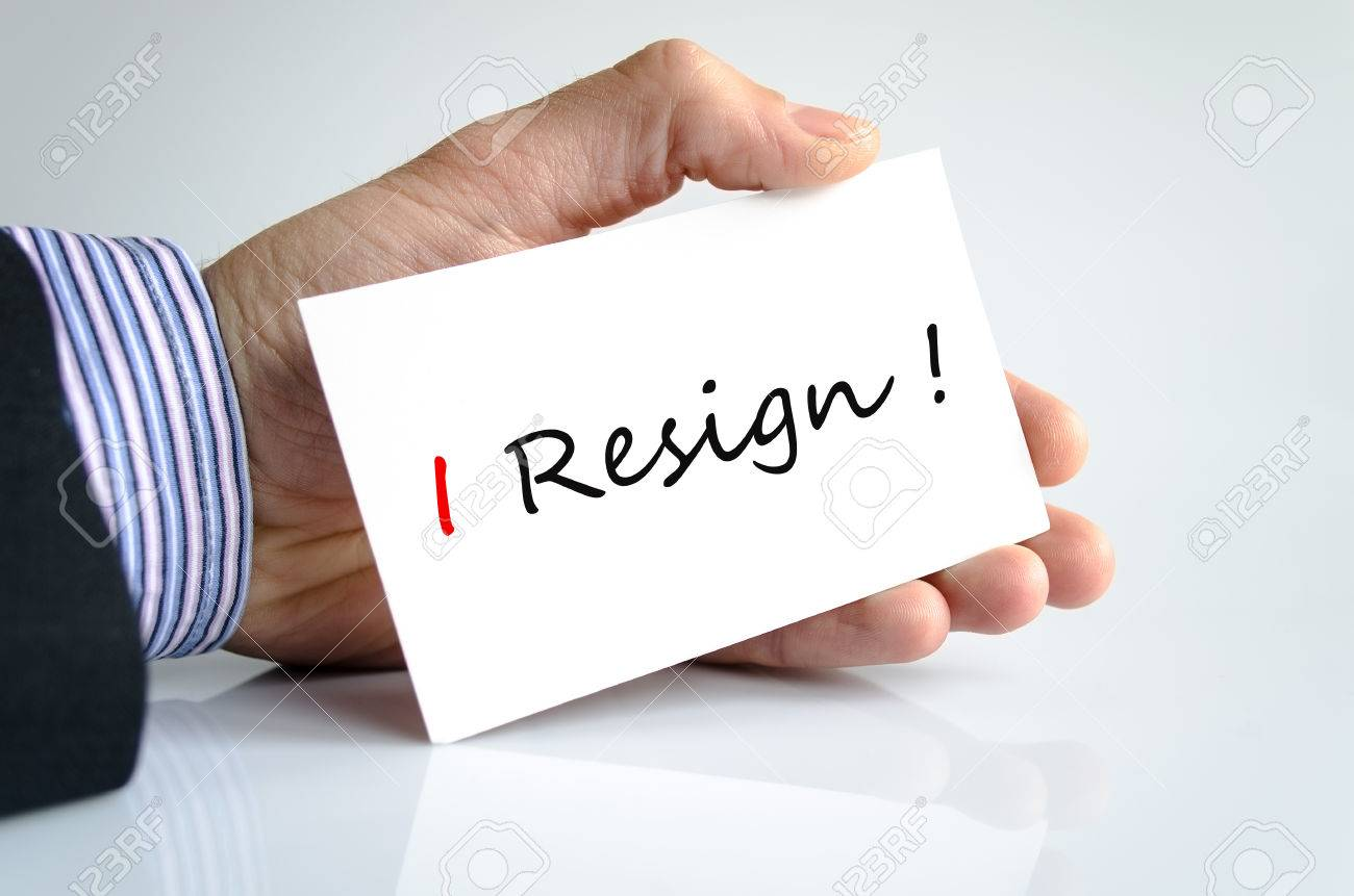 resign images stock pictures royalty resign photos and resign i resign concept isolated over white background