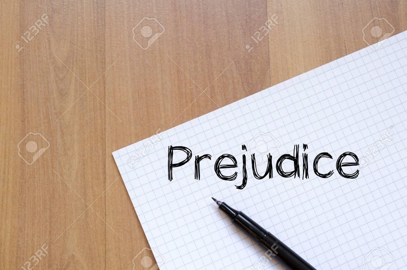 Pen and Prejudice