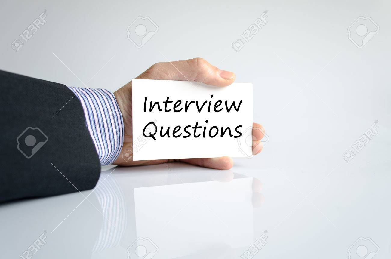 interview questions text concept isolated over white background interview questions text concept isolated over white background stock photo 51468769
