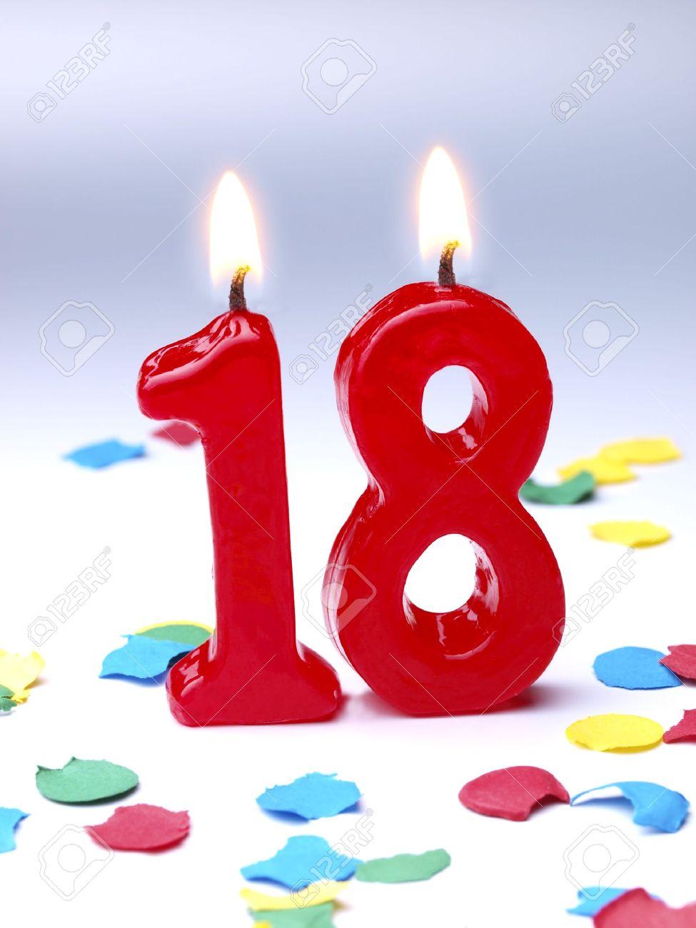 Поздравления с днем рождения 18 лет в прозе поздравления 43