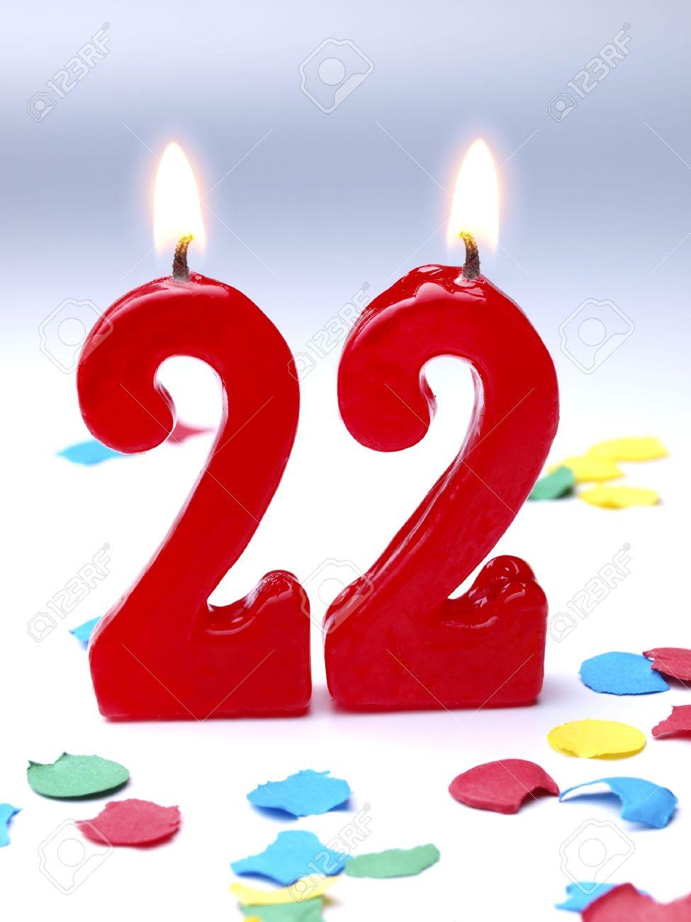 Поздравления с днём рождения прикольные 22 года