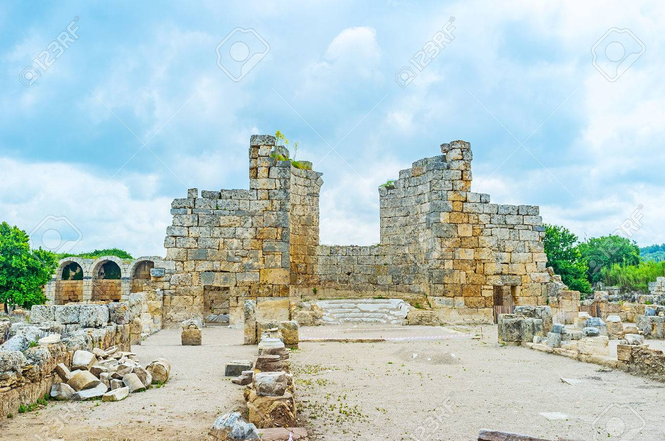 Praetorian   THE ROMAN LEGION   Page 6