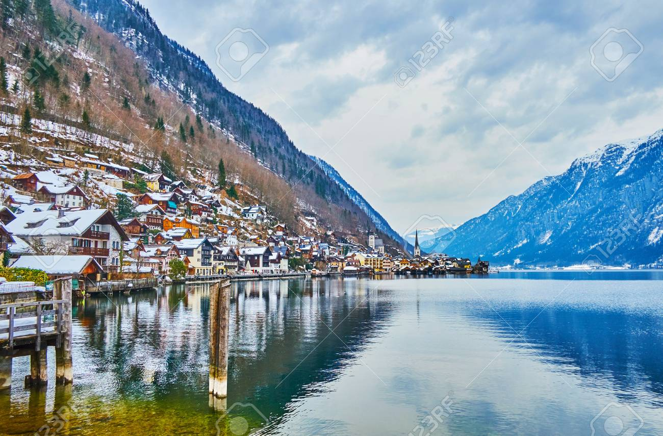 Image result for salzkammergut
