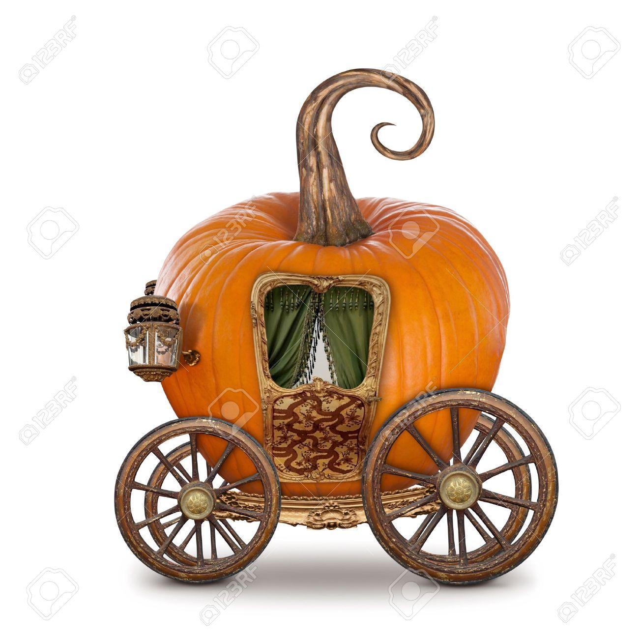 Cinderella Pumpkin Pumpkin