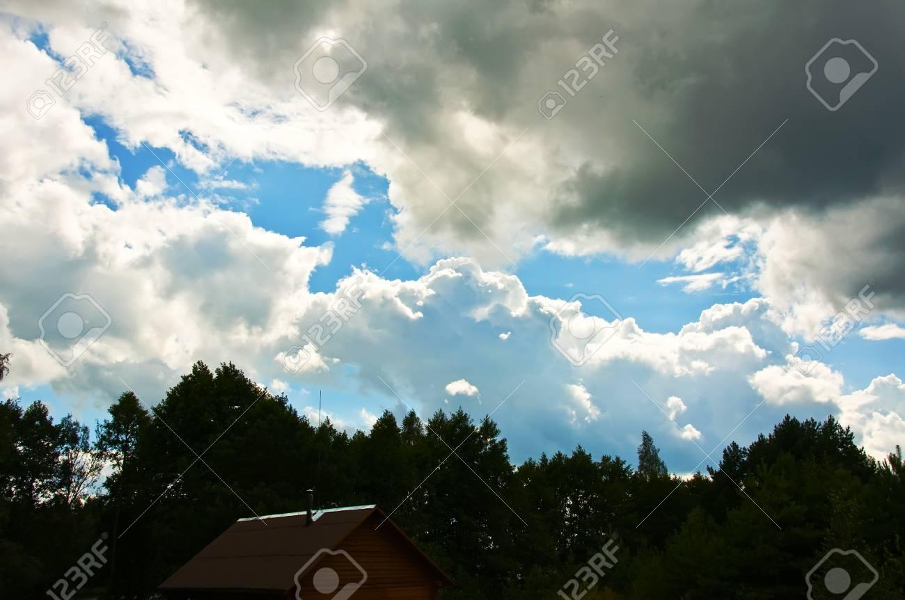 Sky Stock Photo - 14937014