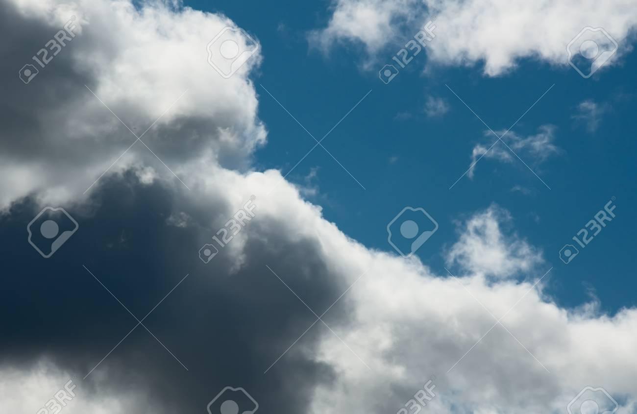 the blue sky Stock Photo - 15358246