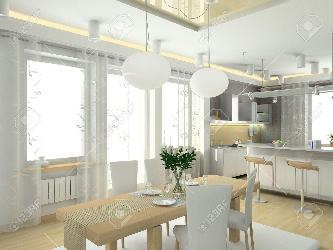 Disegno Cucina 3d. Disegnare Cucina D Idee Di Design Per La Casa ...