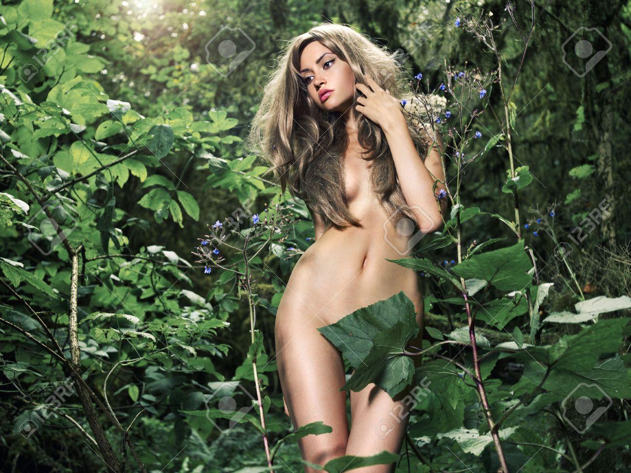 Шлюхи булонского леса 24 фотография