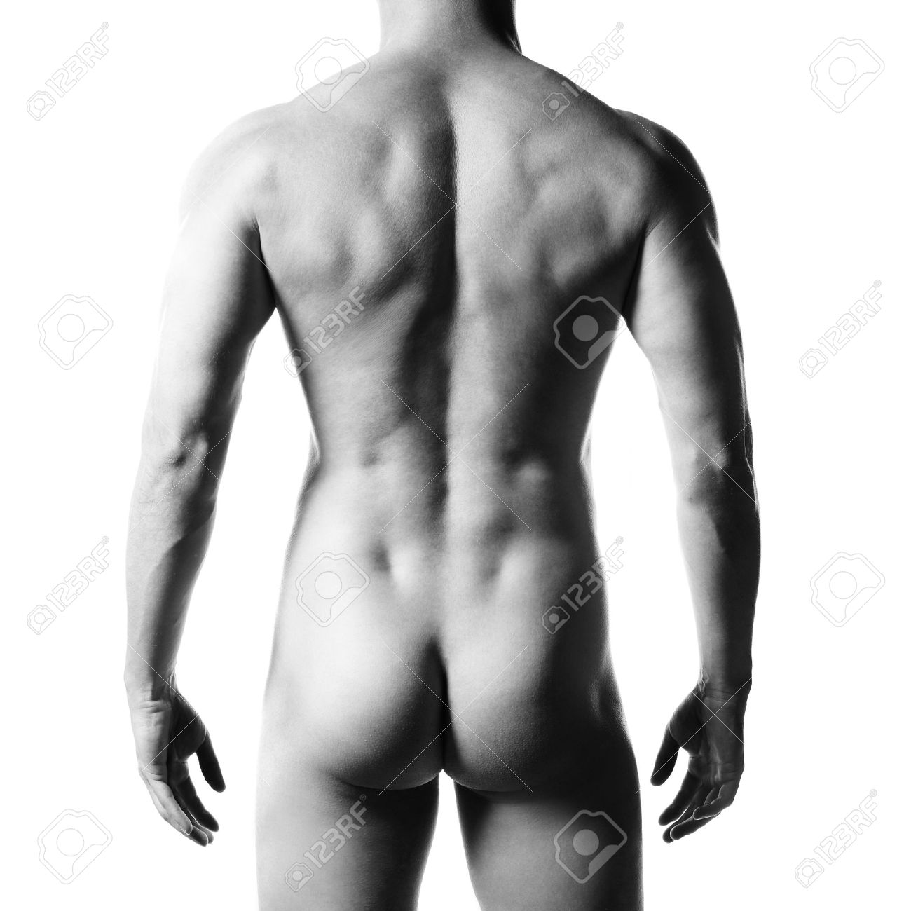 Фигура голых парней 9 фотография