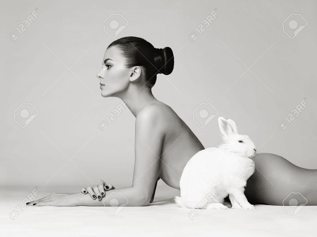 woman photograph of naked