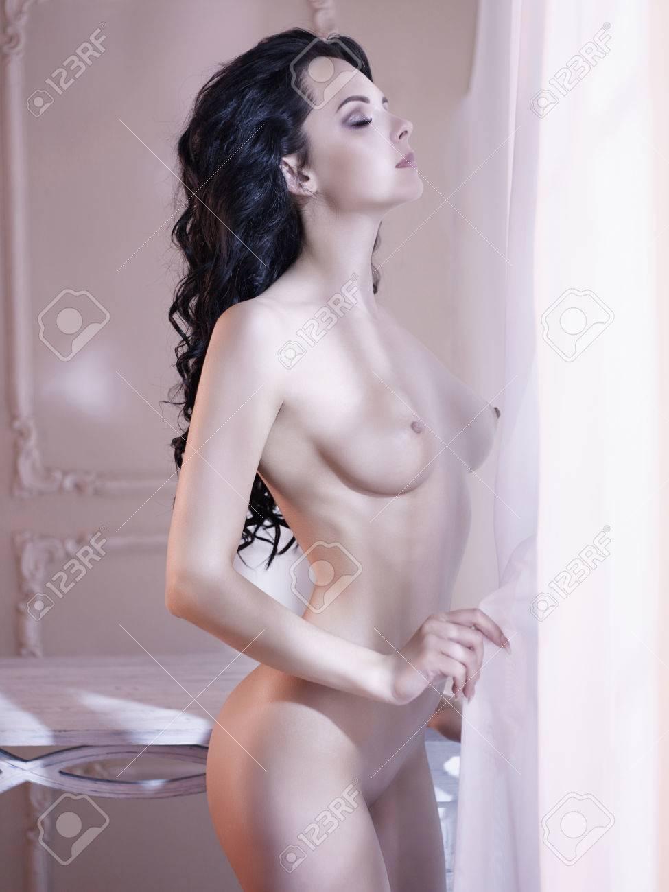 frau nackt fotografie