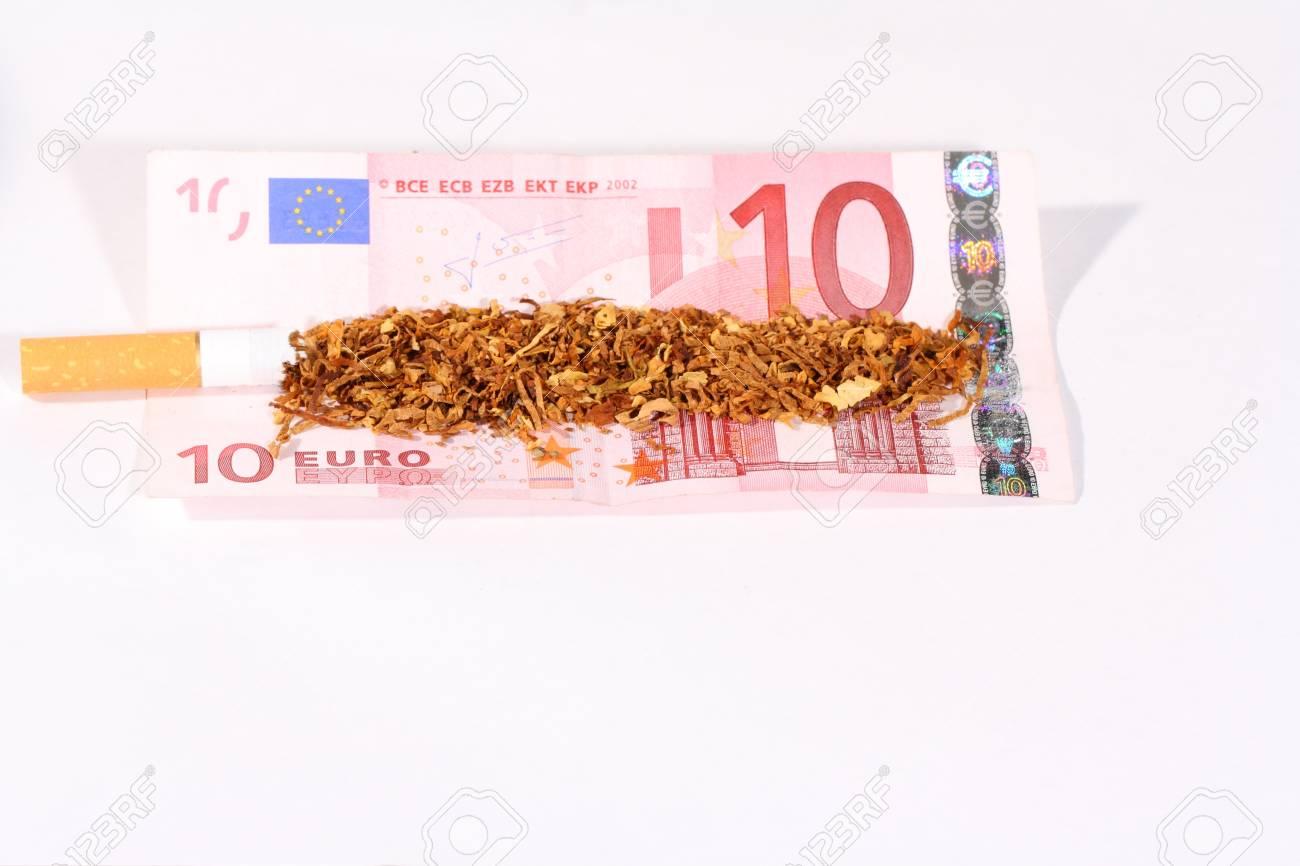 smoke Stock Photo - 12613659
