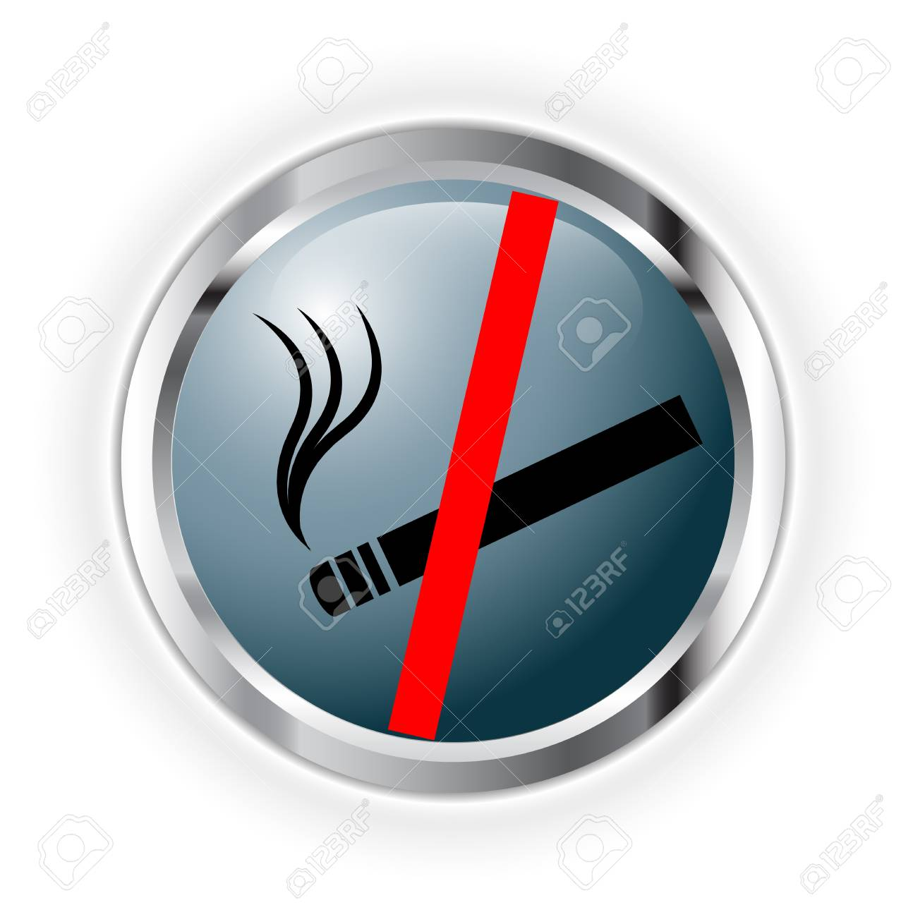 no smoking Stock Photo - 18078122