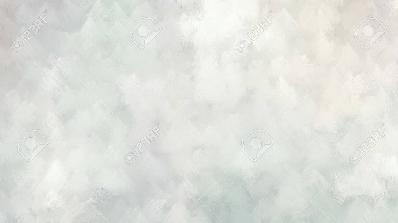 Simple Cloudy Texture Background Light Gray Pastel Gray And