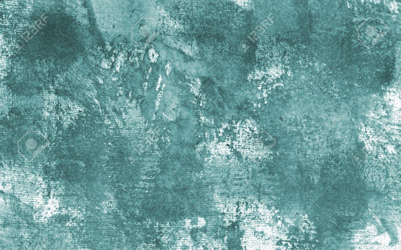 Abstract Paint Brush Texture Art Background Stock Photo