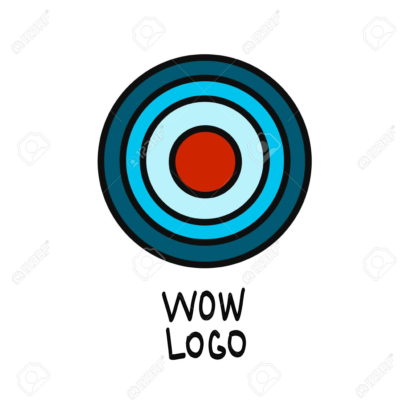 red aim idea concept perfect hit winner target goal icon royalty free cliparts vectors and stock illustration image 115594644 red aim idea concept perfect hit winner target goal icon