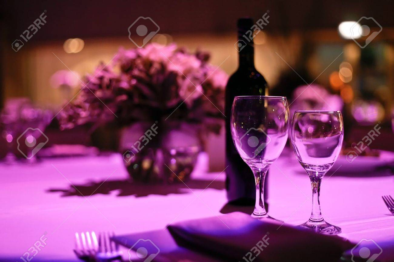 Dinner For Two Images & Stock Pictures. Royalty Free Dinner For ...