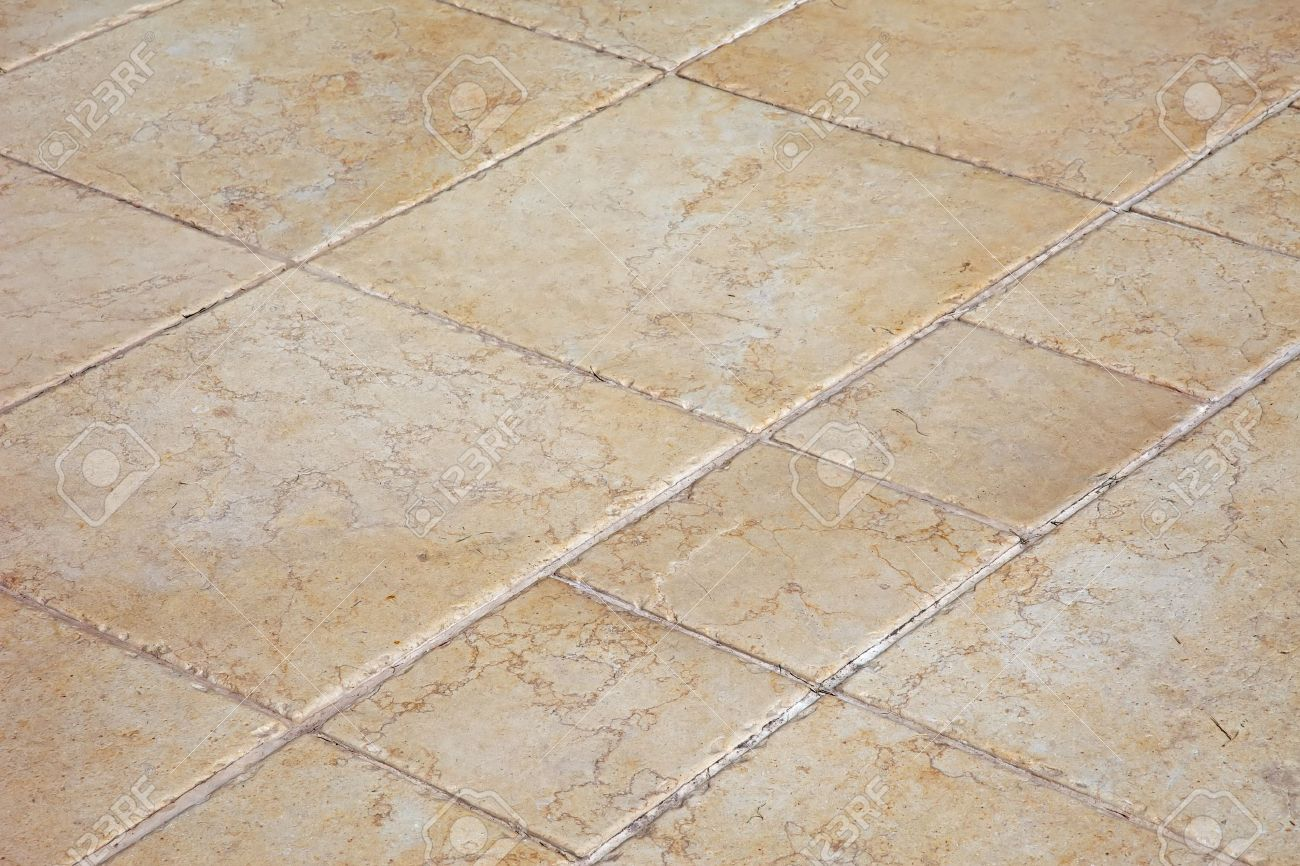 Large stone tiles on the floor stock photo picture and royalty large stone tiles on the floor stock photo 12855151 dailygadgetfo Images