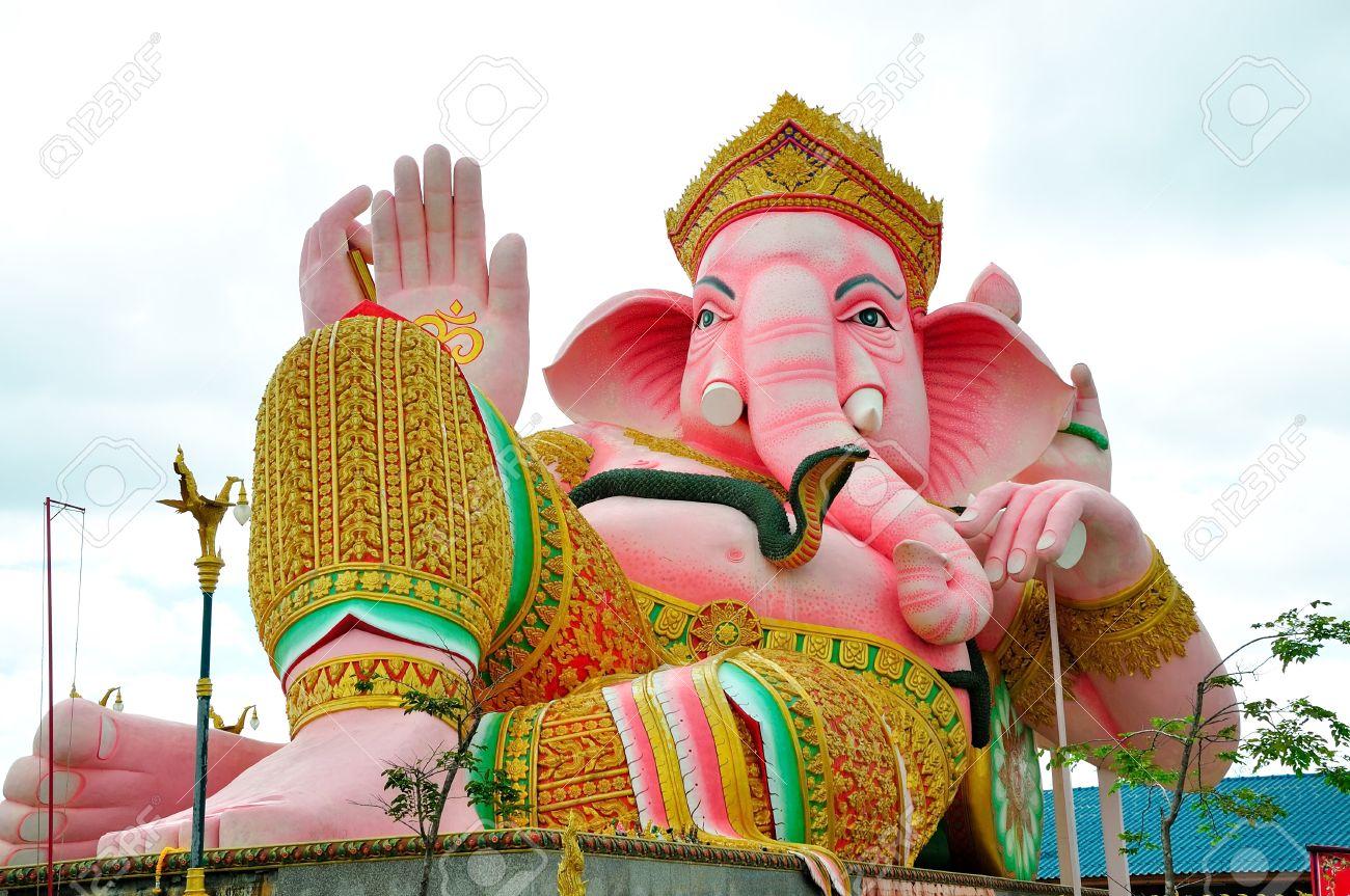 Hindu god Ganesh Stock Photo - 10854527