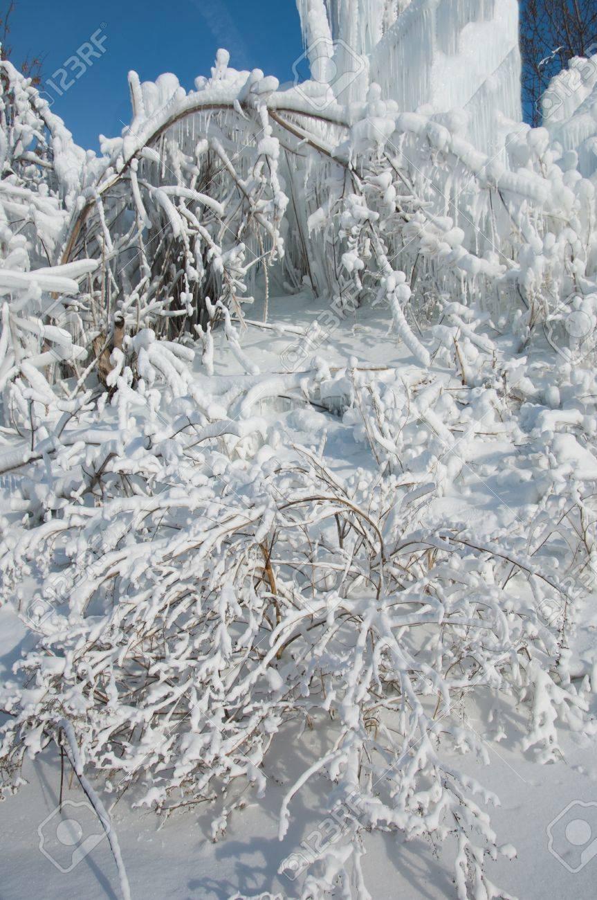 winter Stock Photo - 14046729