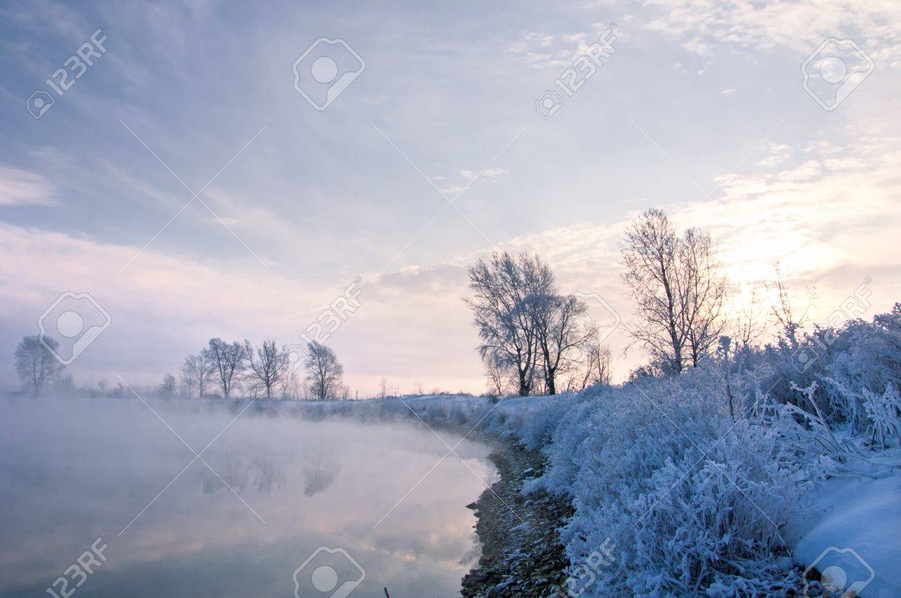 river Stock Photo - 14083842