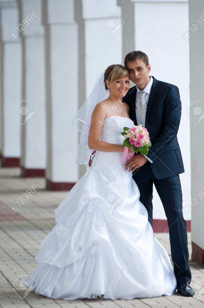 Wedding, Bride, Married, Love, Women, Happiness, Dress, People ...