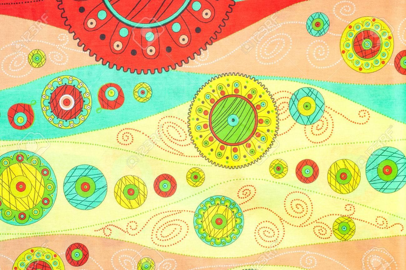 Textur Hintergrund Textilien Baumwollkleidung Bettwäsche