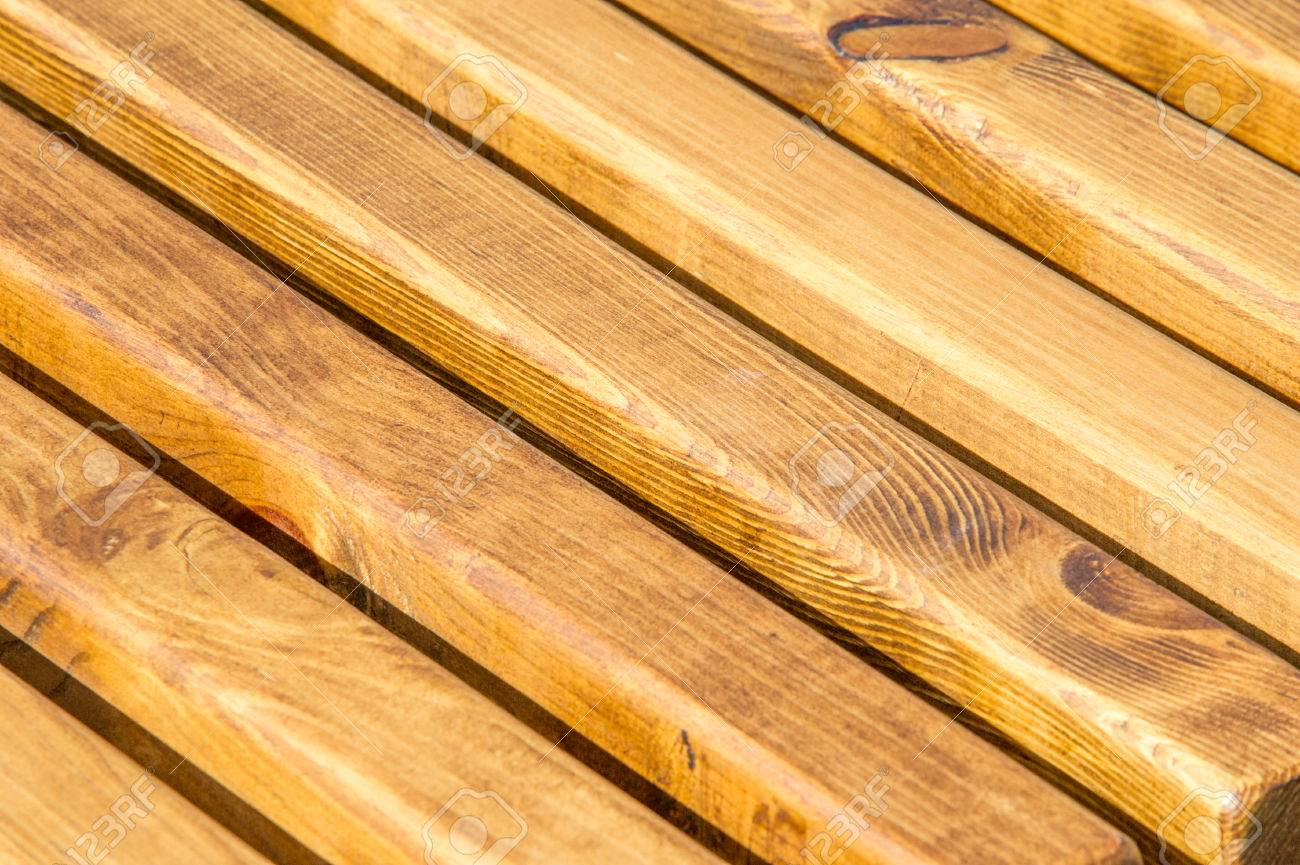 Texture Pattern Background Wooden Slats A Thin Narrow Piece