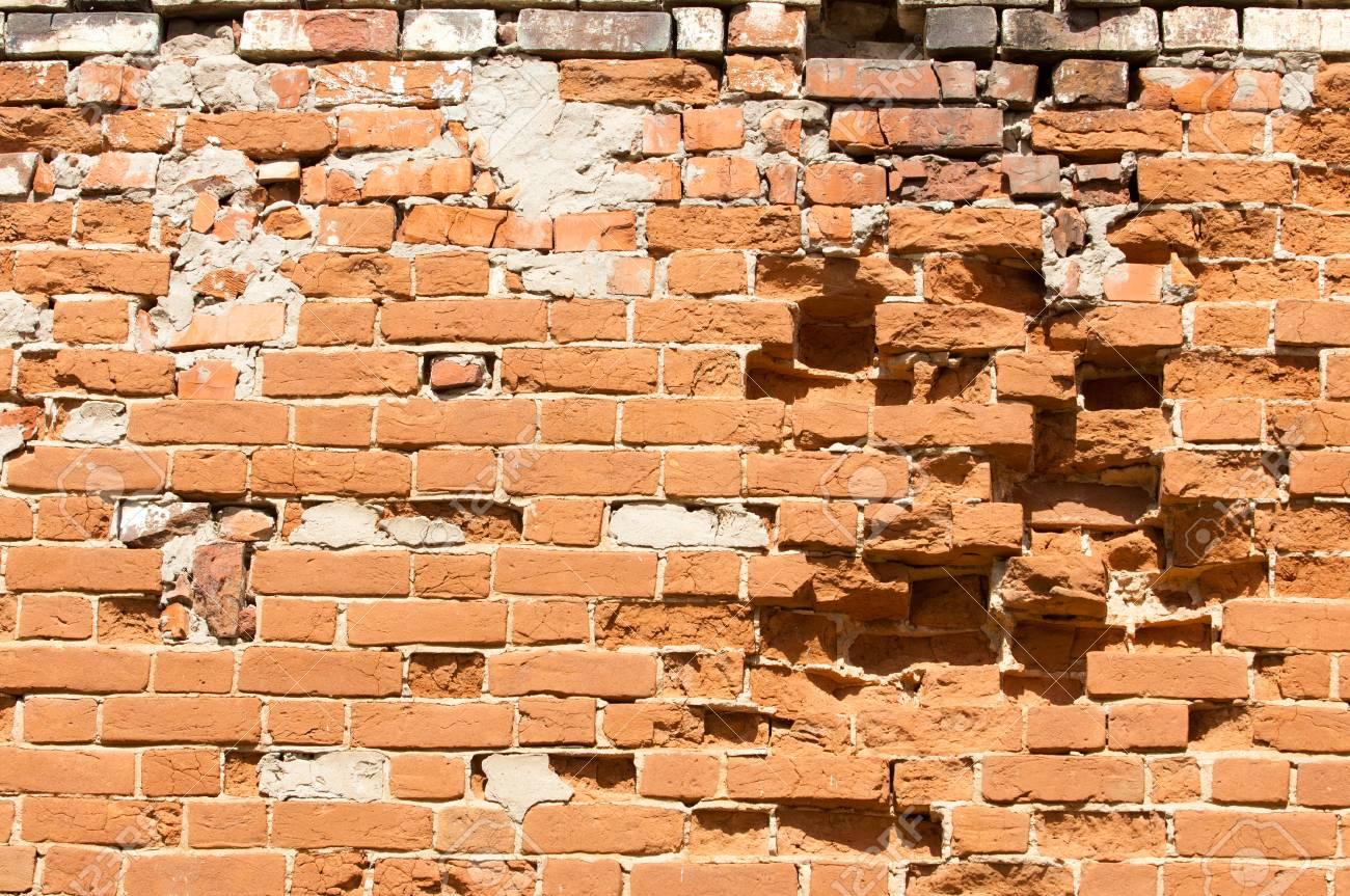 Sfondo muro vecchio