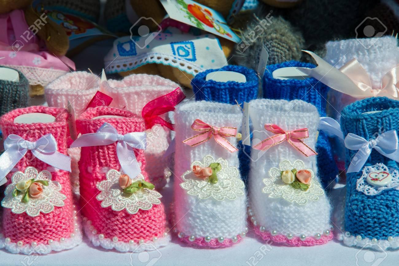 Textura, Fondo, Patrón. Zapatitos De Bebé, Zapatos Para Bebés. Los ...