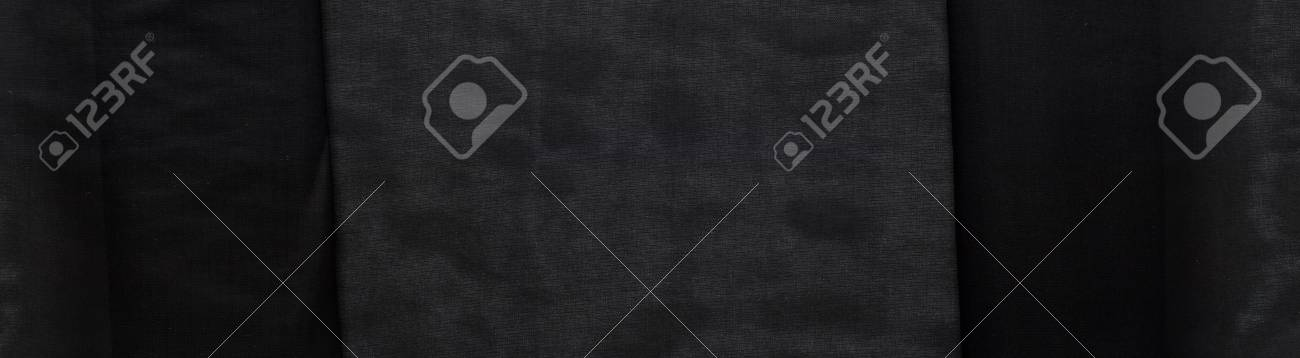 Fabric silk texture  black color  Payne's gray  arsenic  bistre