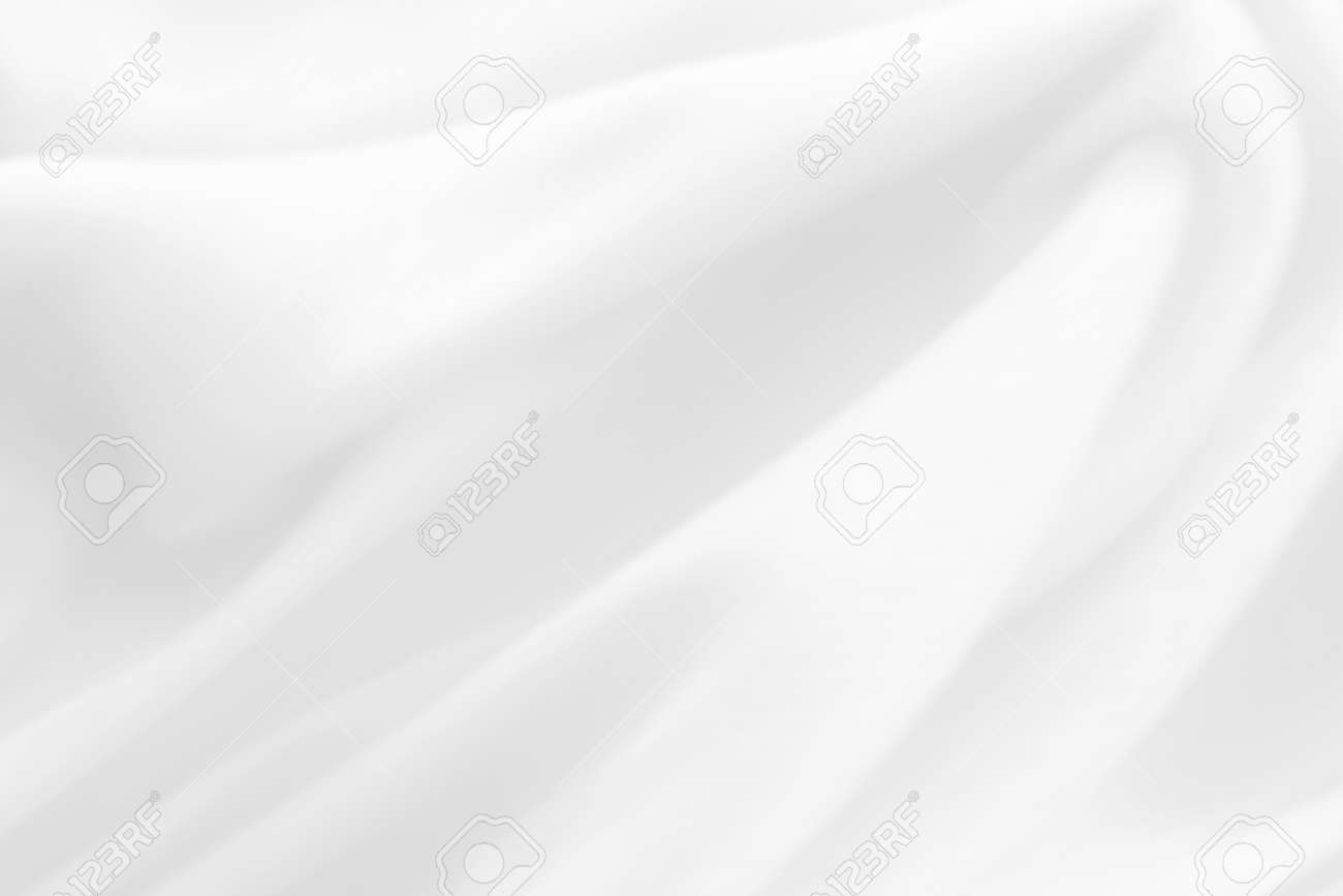 white fabric texture background,crumpled fabric background. HD Image and Large Resolution. can be used as desktop wallpaper - 146990441