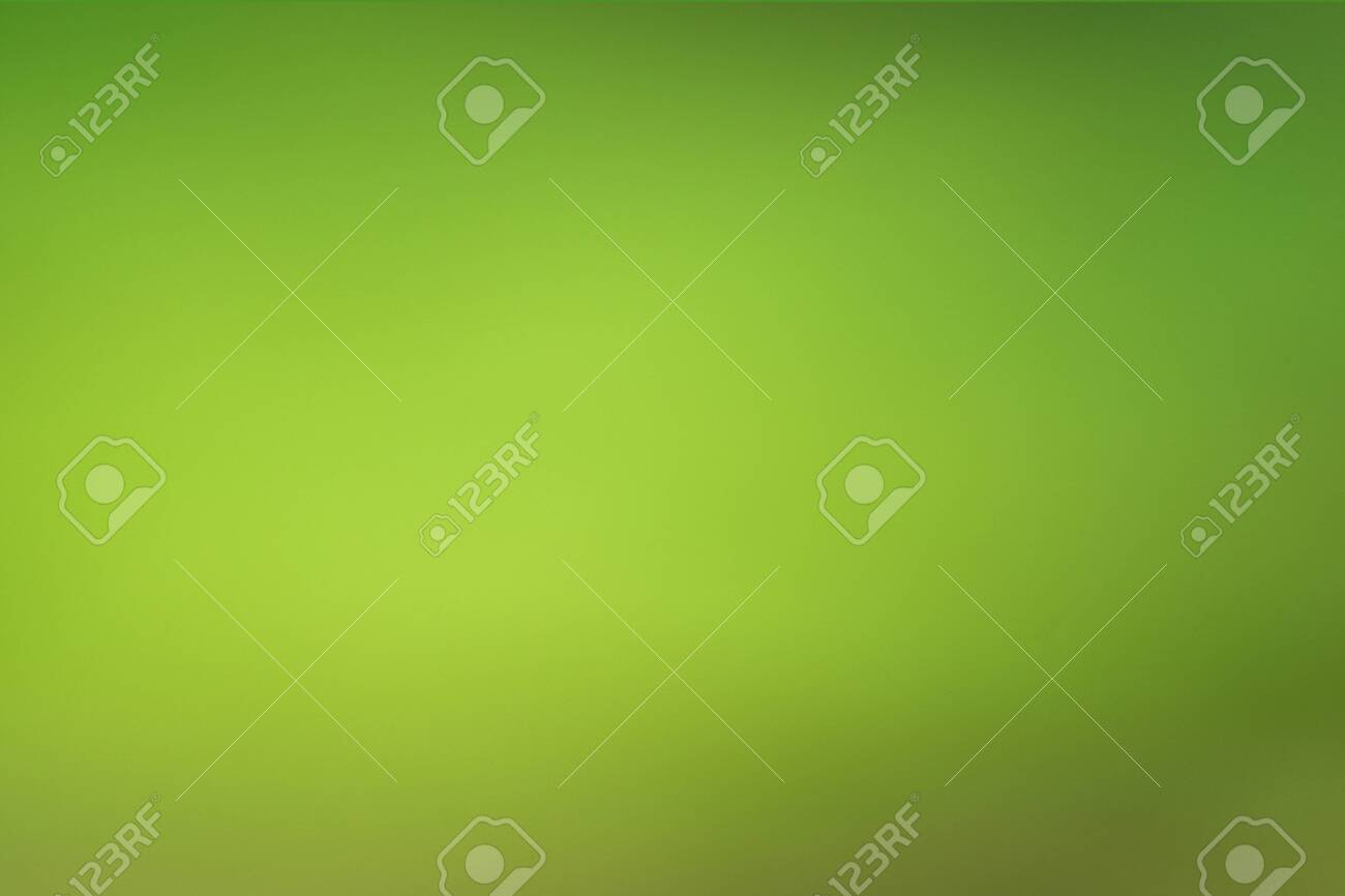 Bokeh green nature, Subtle background in abstract style for graphic design or wallpapers - 153343454