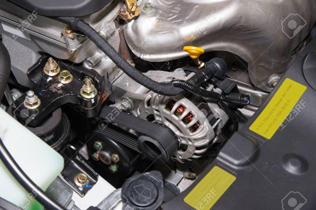 Ungewöhnlich Automotor Informationen Fotos - Elektrische Schaltplan ...