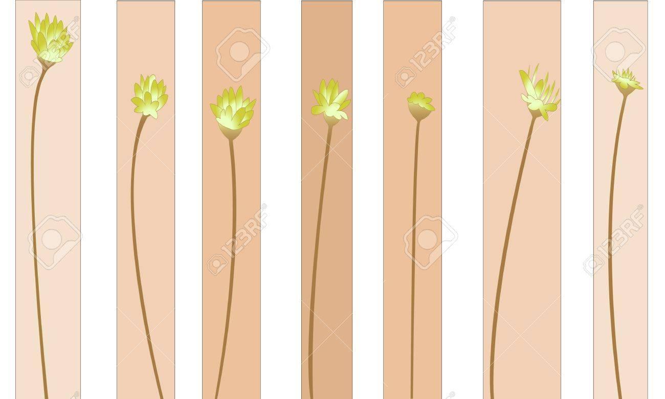 Flowers Stock Vector - 16881540
