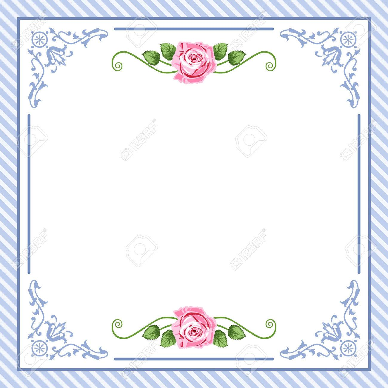 vintage roses Stock Vector - 6766241