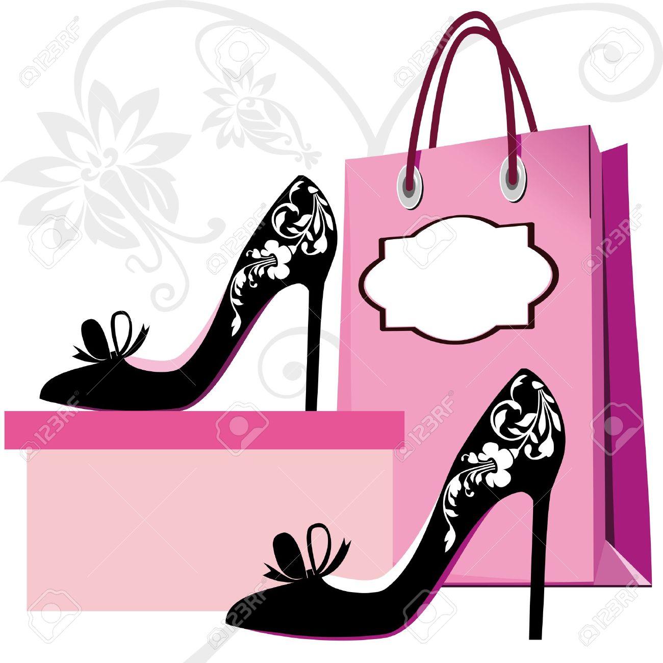 Buying SAS Shoes. woman shoe shopping