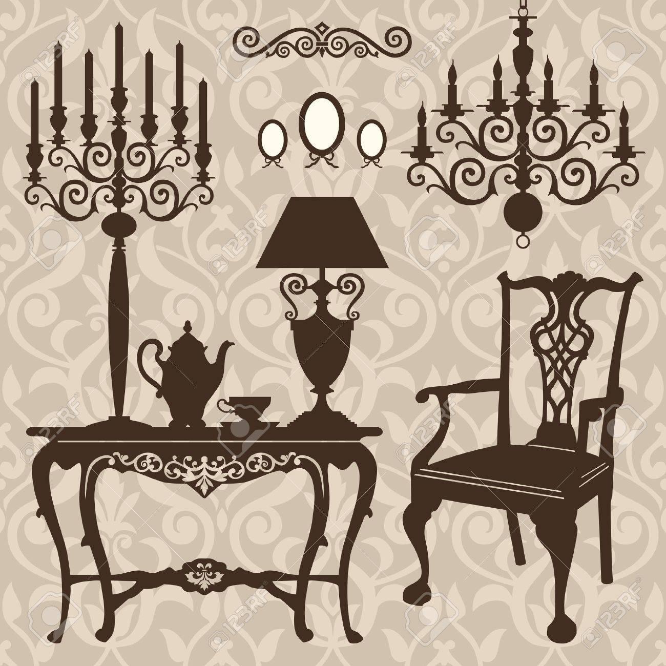 De Muebles Antiguos Restauracin De Muebles Antiguos De Madera Y  # Muebles Hojillados