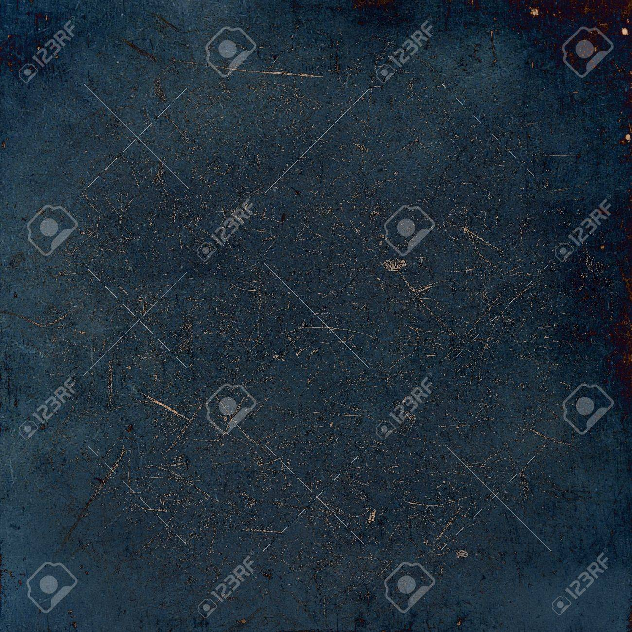 Gloomy vintage texture ideal for retro backgrounds. In dark colors Stock Photo - 17335786