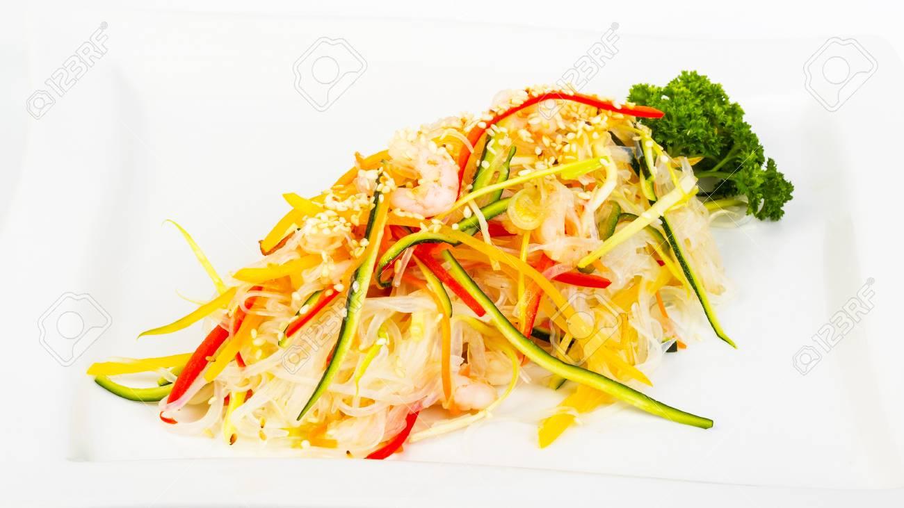 Kostliches Gourmet Essen Auf Dem Tisch Gourmet Kuche In Weissen Teller Kreatives Restaurant Konzept Lizenzfreie Fotos Bilder Und Stock Fotografie Image 84170002
