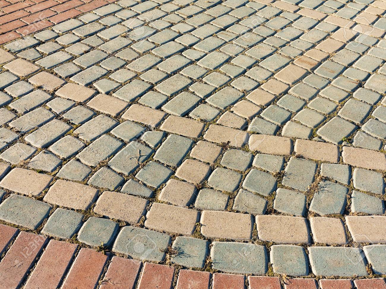 Image result for mosaic paving