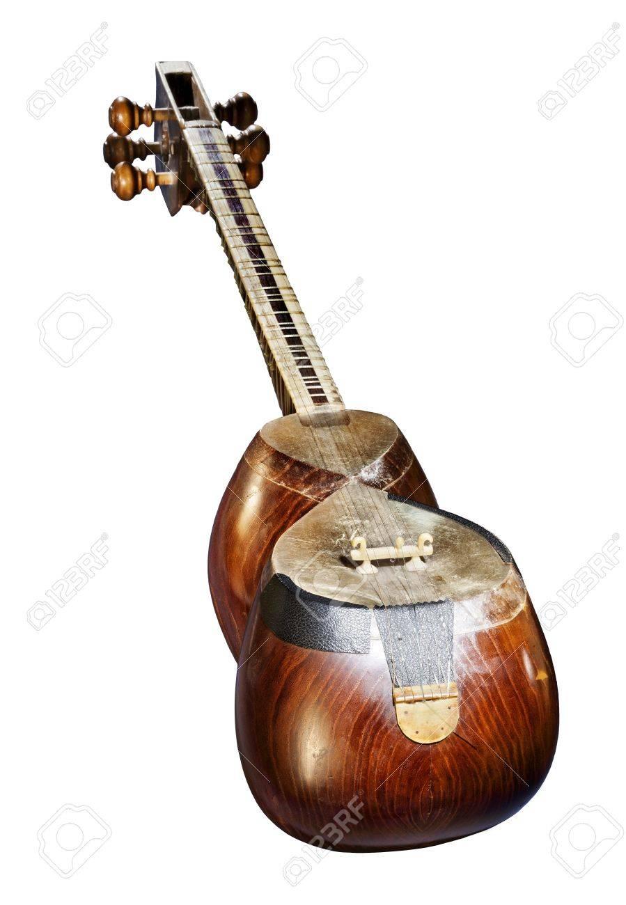 Tar (Azerbaijani instrument) - Wikiwand
