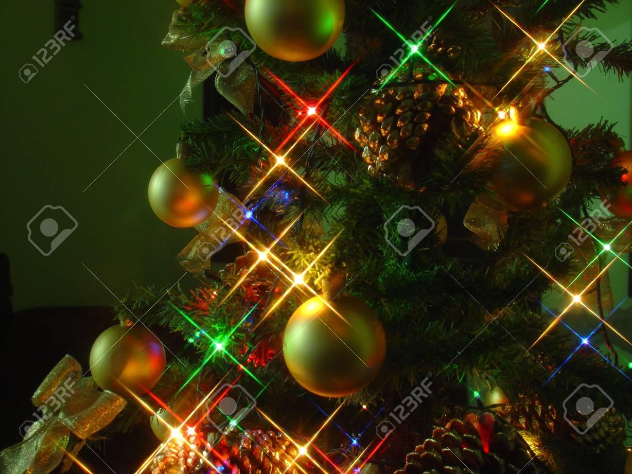 Christmas tree Stock Photo - 358781
