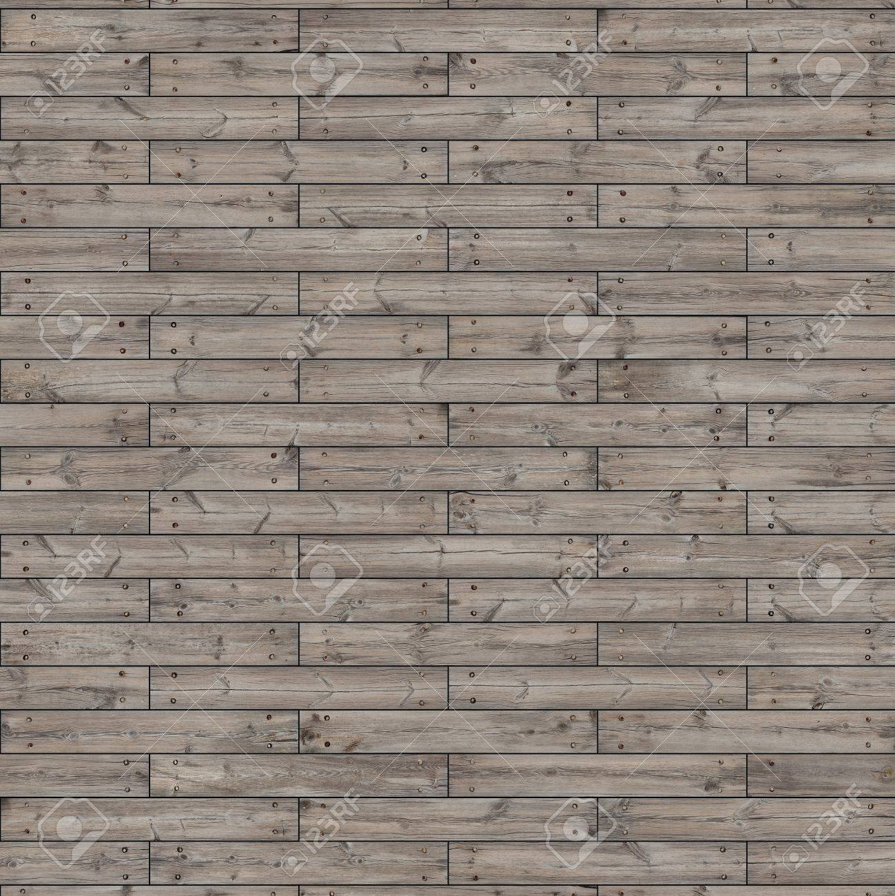 Wooden floor texture with knots and cracks Stock Photo - 14745937