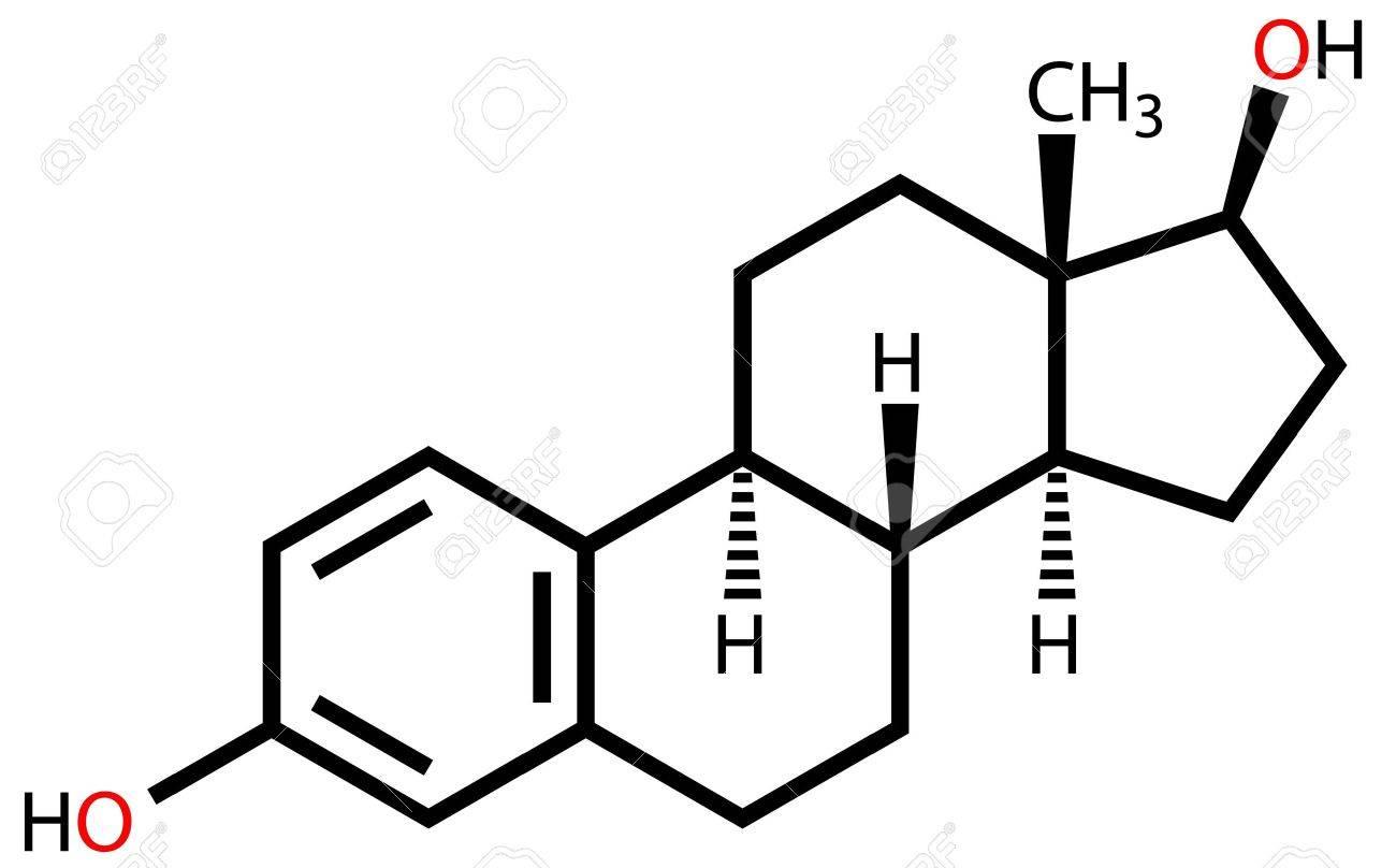 Химическая формула секса