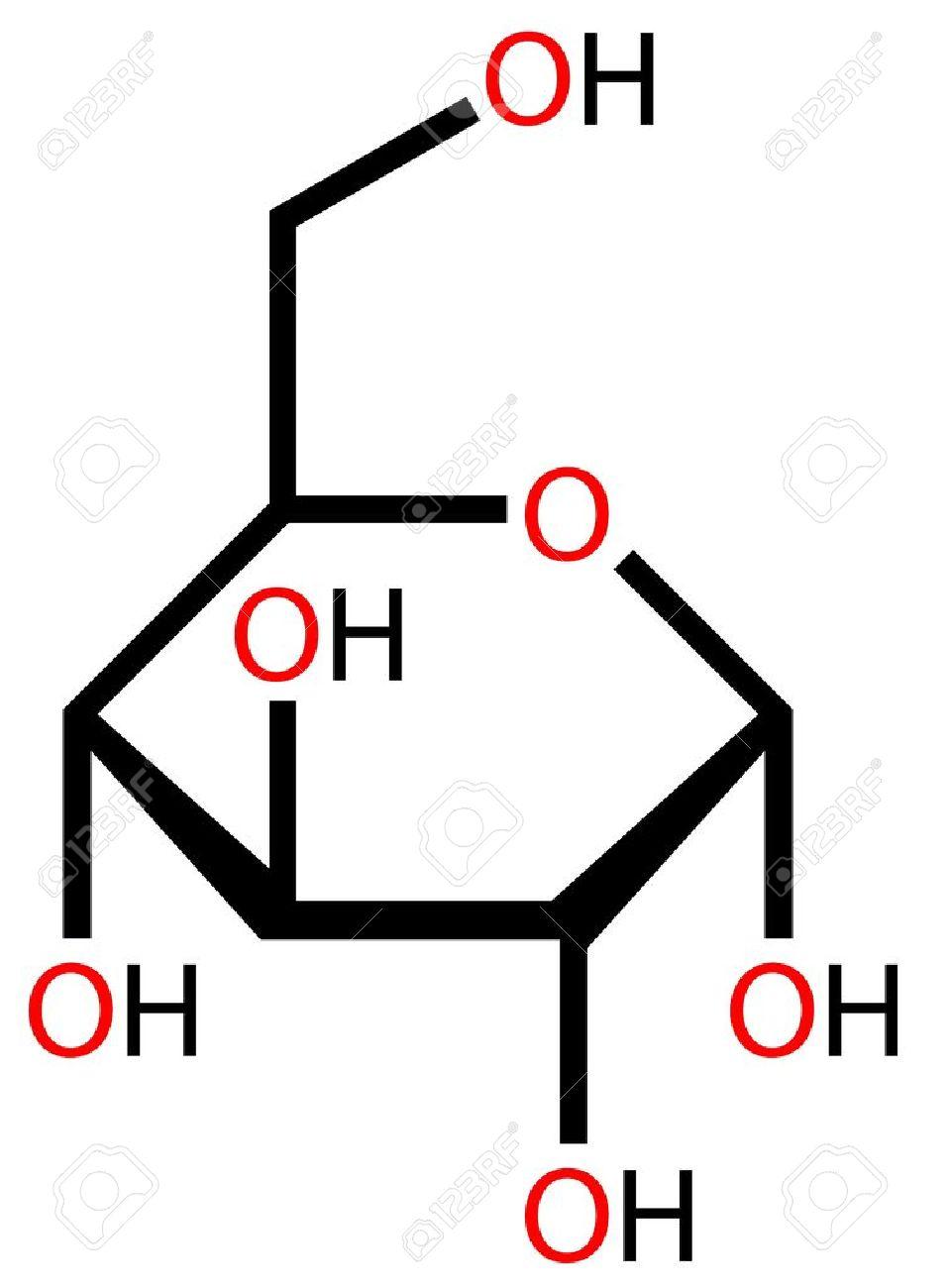 Glucose alpha d glucopyranose structural formula royalty free glucose alpha d glucopyranose structural formula stock vector 12416377 biocorpaavc Images